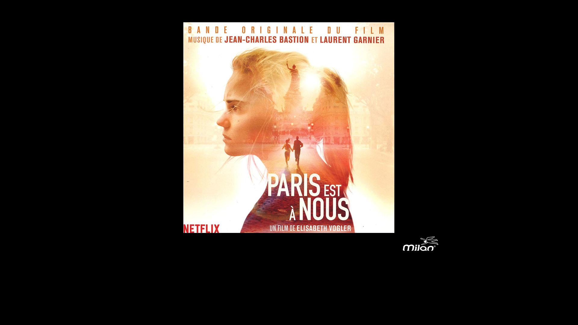 2019 - Paris Is Us - Original Soundtrack  - Vinyl and digital